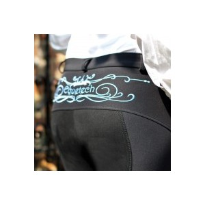 Equetech Water Repellent Breeches