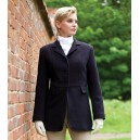 Ladies Hunt Coat Navy