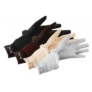 Snaffle Riding  Gloves