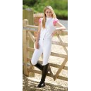 Equetech Full Seat Girls Breeches
