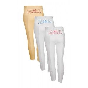 Equetech Close Contact Girls Breeches
