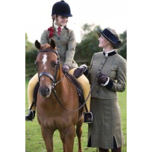 Equetech Kenton Tweed Hunter Riding Jackets