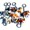 Soapie Ponies on a Chain